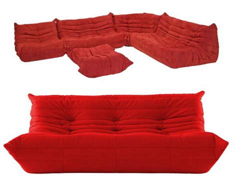 modular floor cushions sofas red modular floor pillow ideas quecasita