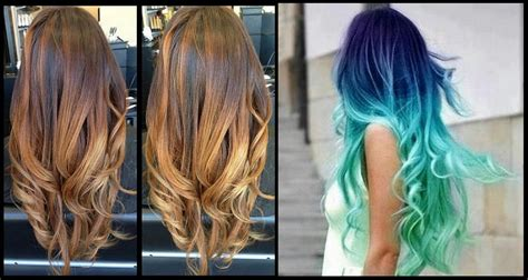 96 cool ombre hair colors the best ombre hair color