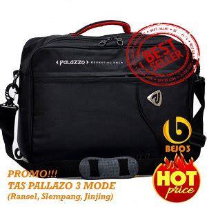 Tas Jinjing Desain Multifungsi Promo jual promo tas palazzo 34685 ransel 3in1 bisa ransel