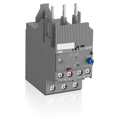 electronic relays 3 pole contactors and