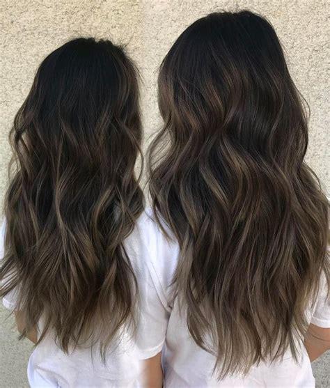 dimensional hair cuts pics 25 best ideas about dimensional brunette on pinterest