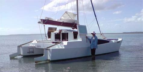 gumtree catamaran queensland 17 best catamaran trimaran images on pinterest sailing