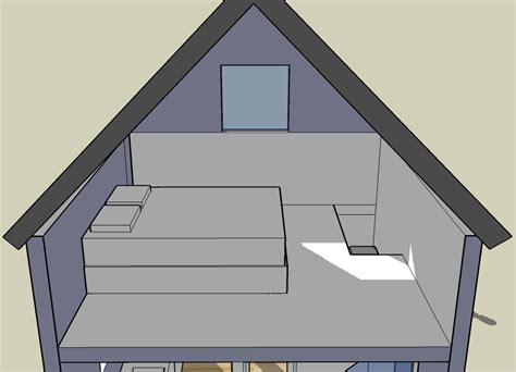 simple house plans with loft tiny simple house is the back burner tiny house design