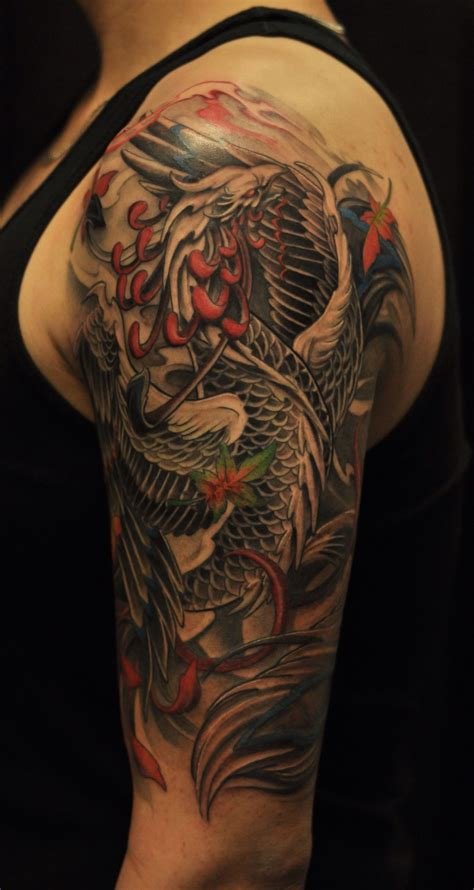 sleeve tattoo designs for guys this is one of the coolest tattoos i ve seen