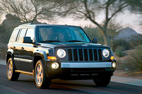 electronic stability control 2009 jeep patriot parking system 2009 jeep patriot overview cars com
