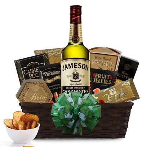 whiskey gift basket buy caskmates stout edition whiskey gift basket free shipping