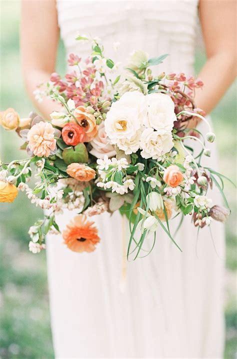 25 best ideas about wildflower wedding bouquets on