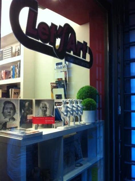 libreria d arte let sart libreria d arte caffetteria rome italy