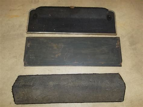 1965 mustang fastback seat covers sell 1965 mustang fastback fold rear seat 65 66 67 68