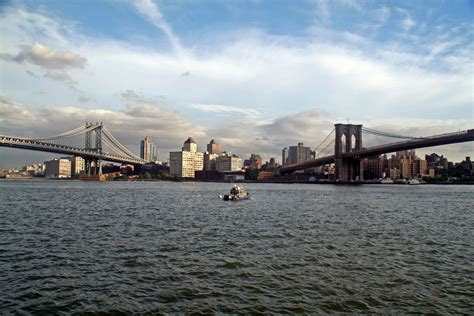 Og Washington Mba Washinton State Linkedin Nyc by Manhatten Og Bridge Rejsefoto Backpacker