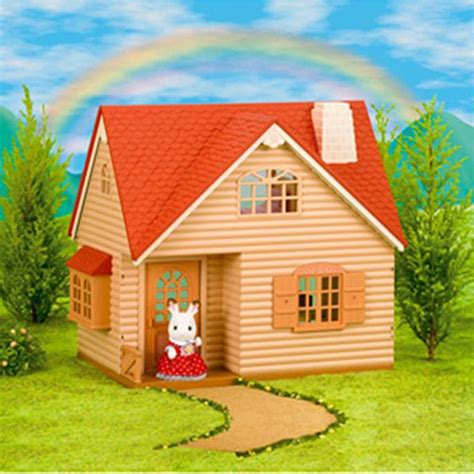 calico critters cozy cottage educational toys planet