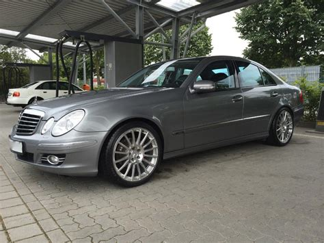 Dach Tieferlegen by S Mercedes E 320 Cdi Business Edition Quot Opa Mobil