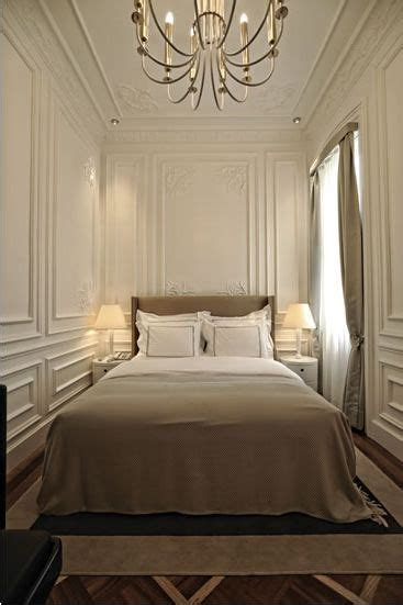 bedroom molding ideas 17 best images about paneled luxury on pinterest photo