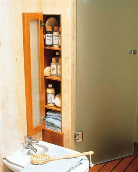 kleine bad organisation ideen coole einrichtungsideen f 252 rs kleine badezimmer