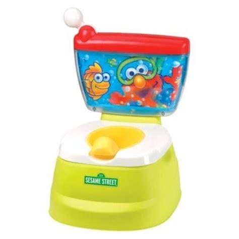 review kolcraft sesame elmo adventure potty chair