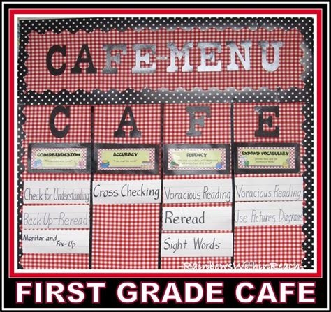kitchen bulletin board ideas 28 images cafeteria ideas 17 best images about classroom cafe theme on pinterest