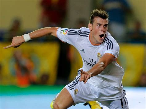 gareth bale real madrid player profile sky sports