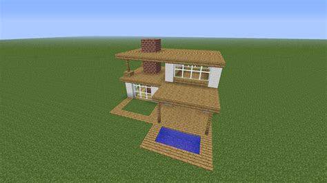 Minecraft House Tutorial Step By Step by Modern House Minecraft Tutorial Album On Imgur
