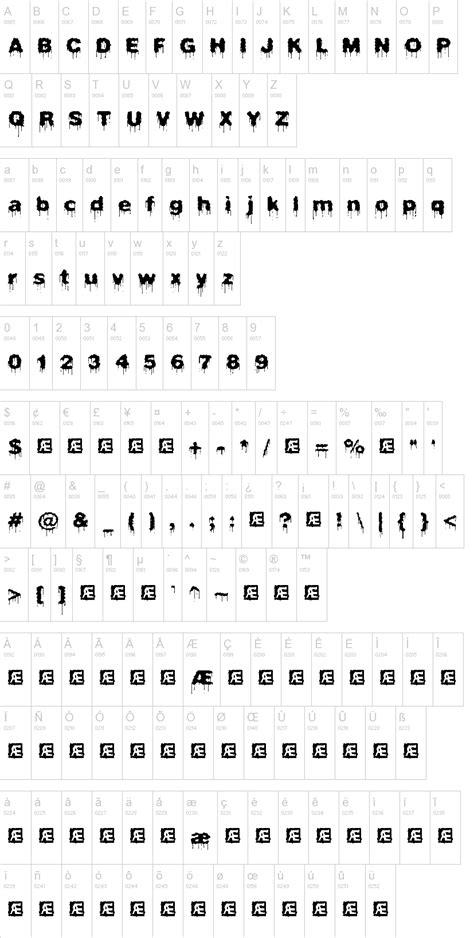 dafont dripping font plasma drip brk font dafont com
