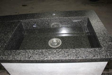 Evier En Granit by 233 Vier En Granit Assembl 233 178 Granit Andr 233 Demange