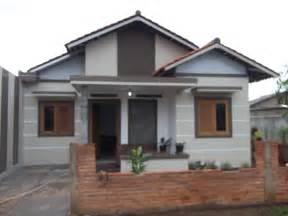 gambar rumah lantai 2017