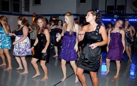 image gallery homecoming dance