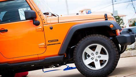 Jeep Wobble The Dreaded Jeep Wobble Wheelscene