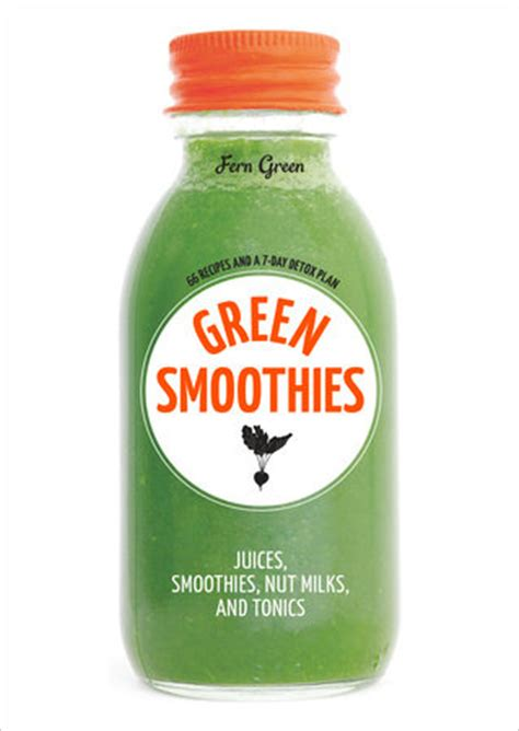 Vitamix Detox Book by Book Review Green Smoothies By Fern Green And My Seven