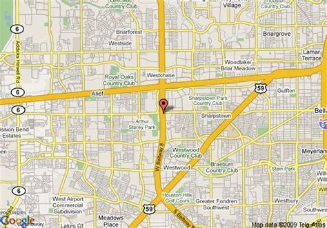 garden city texas map cheap hotels and motels in houston texas houston invitations ideas