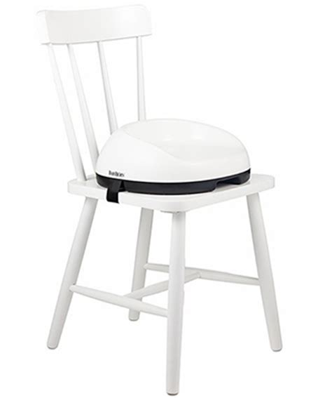 Baby Bjorn Booster Chair give your child a boost with the new babybjorn booster