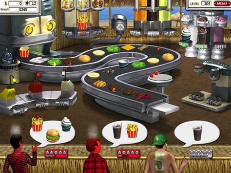 burger shop game burger shop 2 macgamestore com