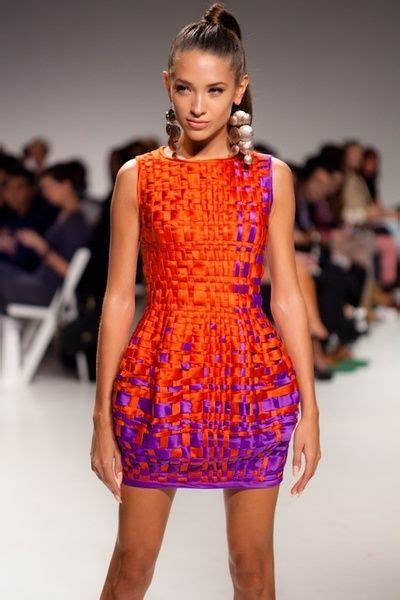 fashion s coolest clash how orange and purple became the colours 17 best images about red purple on pinterest