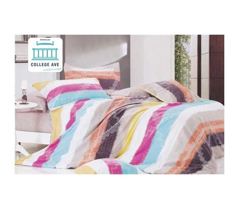 college bedding twin xl twin xl comforter set college ave dorm bedding college