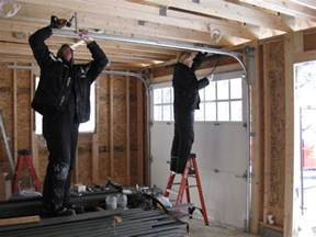 Garage Door Installation Price Garage Door Installation In Nj With Competitive Installation Cost