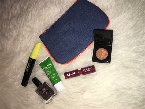 february ipsy bag review beautiful on a budget