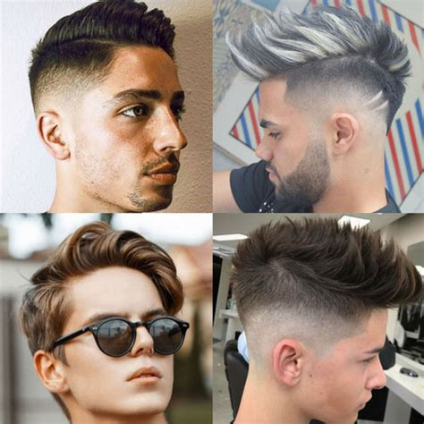 30 men hairstyles mens hairstyles 2018 21 cool men s hairstyles 2018