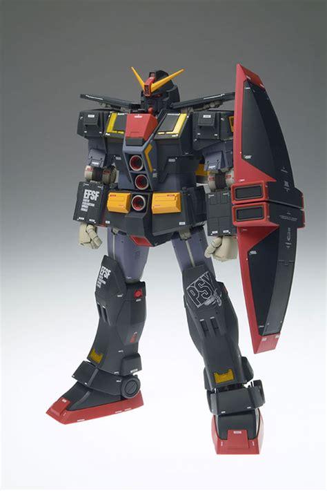 Figure Karakter Gundam Zeta Z bandai gundam fix figuration gff metal composite 1002 psycho figure zeta z 2013 ebay