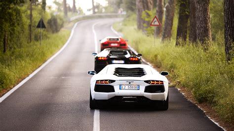 Lamborghini Aventador Wallpapers HD Download