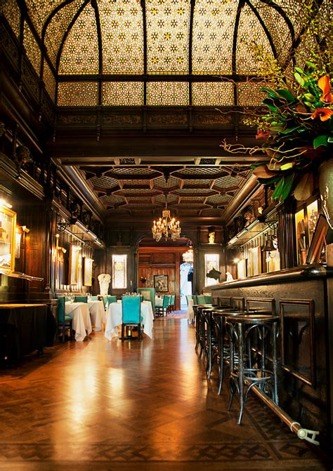 National Arts Club Dining Room by 28 National Arts Club Dining Room The Clubhouse The