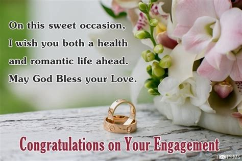 Wedding Engagement Congratulations Quotes by Congratulations Wishes For Engagement Quotes Messages