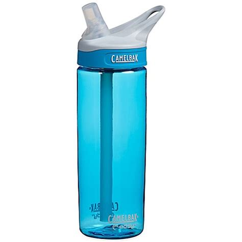 bed bath and beyond water bottle camelbak 174 eddy 0 6 liter water bottle bed bath beyond
