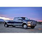 2800 Miles In The Incredible Ram Long Hauler Concept Photo