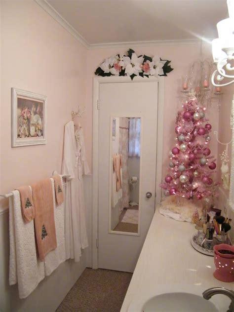 c243mo decorar el ba241o en navidad dale detalles