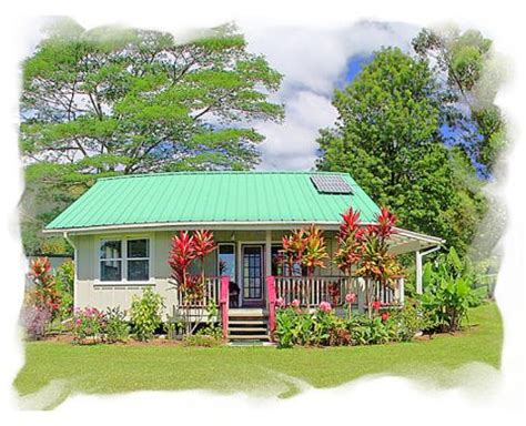 Wood Valley Cottages by Wood Valley Cottage Hawaiian Cottage On Eight Acres