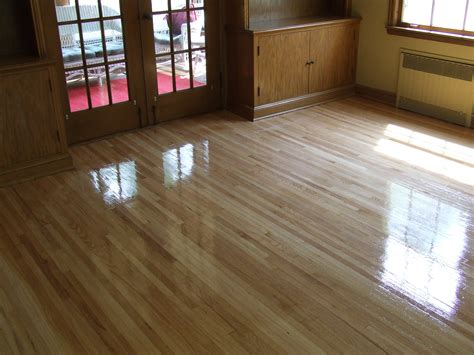 simple floor flooring shiny laminate wood flooring