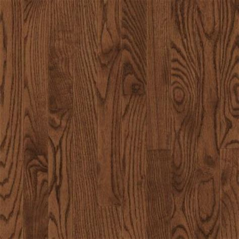 bruce 3 1 4 in x random length solid oak saddle hardwood