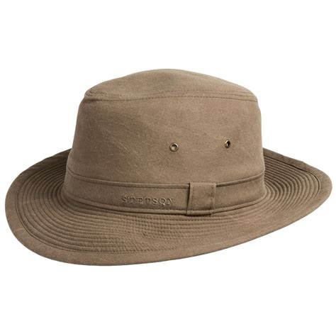 stetson park forest safari hat for and 8374f