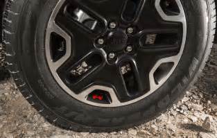 Jeep Trailhawk Stock Tires 2015 Jeep Renegade Trailhawk Wheels Photo 60