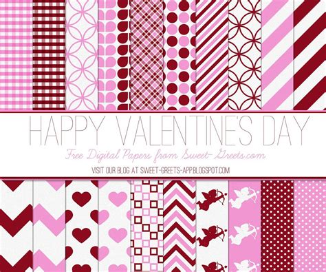 valentines paper 10 great ideas for valentines day nap time creations