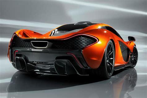 mclaren supercar new mclaren p1 hypercar design study reveals f1 s